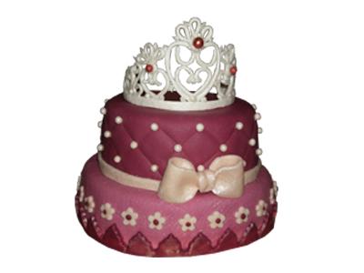 Тортик «Королевский»