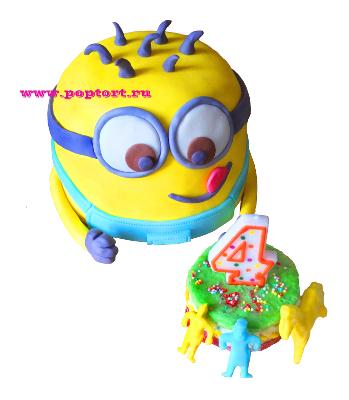 Тортик «Миньон»