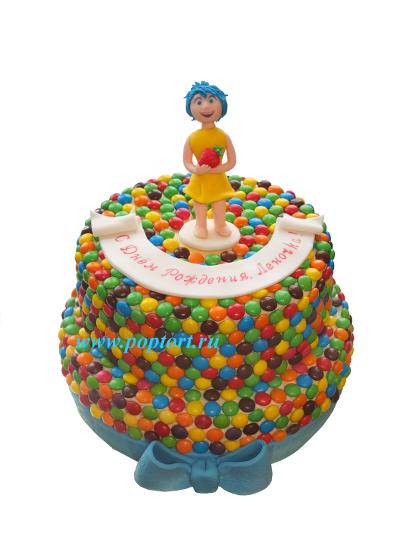 Тортик «Радость»